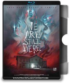 Ainda Estamos Aqui TE (2016) 1h 24 Min Título Original: We Are Still Here Assisti 2017/01 - MN 6,5/10  (No Pin it)