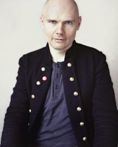 Billy Corgan http://www.francoiscoquerel.com/