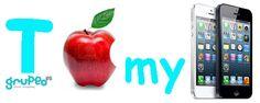 I apple my iphone