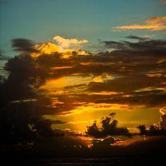 """#sunset #beach #sea #ansebertrand #guadeloupe #caraibes #caribbean #caribbeansea #ig_guadeloupe #ig_caribbean #coucherdusoleil #playa #plage #canon500d"""