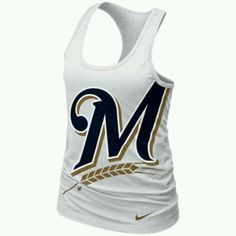 Brewers tank!