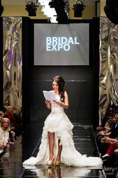 Η Γωγώ Γαρυφάλλου παρουσίασε με μεγάλη επιτυχία τον διαγωνισμό <> στις 14/01/2013 στο Ζάππειο μέγαρο!! Το νυφικό που φορόυσε ήταν από τον Οίκο νυφικών FEDRA