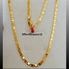 Related image Gold Chain Design, Gold Jewellery Design, Gold Jewelry, Gold Necklace, Unique Jewelry, Kerala Jewellery, India Jewelry, Gold Chains, Bridal Jewelry