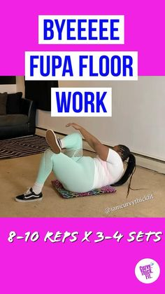 Gym Workout For Beginners, Workout Videos, Fitness Goals, Fitness Tips, Pcos Exercise, Lower Belly Workout, Plus Size Workout, Belly Fat Loss, Weight Loss Tips