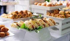 How Could You Check Food Services For Corporate Party?