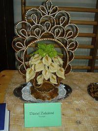 Burlap Wreath, Wreaths, Cake, Decor, Wafer Cookies, Shapes, Decoration, Door Wreaths, Kuchen