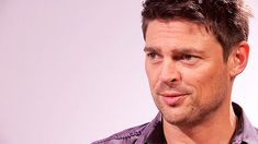 Karl Urban (gif). SubCategory A: I Cannot. At All. Ever Again. SubCategory B: Halp. Me.