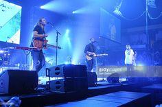 Hillsong UNITED Band