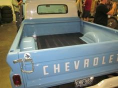 """Classic """"Chevy Only"""" Chevrolet / GMC Annual Car Show 2013 - Aspen Auto"""