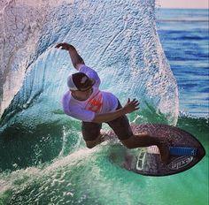 skimming, beach, island, water, tropical, tropics, warm ocean, sea shore, sea, salt life, salty, water, sand, surf culture, waves, shore break, #skimboarding #skimboard