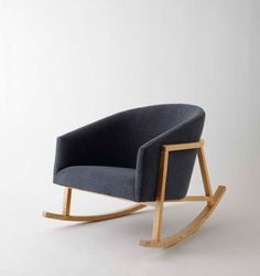 Win This Ryder Rocking Chair from West Elm! — Holiday Giveaway 2011