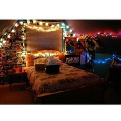 Hipster Teen Bedroom | Cute Teenage Bedrooms! @teenbedroom Instagram photos | Webstagram