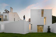 Casa do Dia: Aires Mateus - Arcoweb