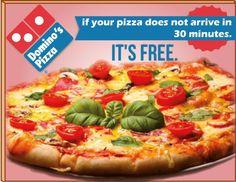 Otro ejercicio sobre Branding con Domino's Pizza.