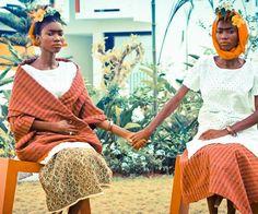 De Lomé à Abidjan, de Dakar à Bamako, en passant par Libreville, venez séjourner dans un hôtel aux allures de galerie d'art contemporain !