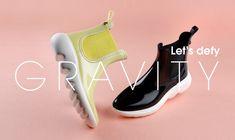 Lemon Jelly - Rain Boots for Women and Kids with a Lemon Scent Rainwear For Women, Stylish Rain Boots, Boot Brands, Rain Wear, Sustainable Fashion, Cleats, Jelly, Lemon, Kids