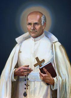 Santos, Beatos, Veneráveis e Servos de Deus: Beato Estanislau de Jesus e Maria Papczynski, Pres...