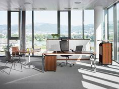 stolová řada EasySpace by BNOS