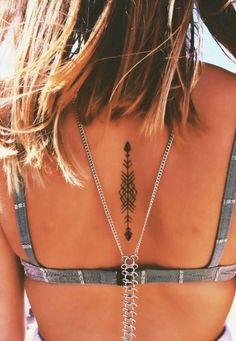 Em pontos estratégicos, só verá sua tattoo quem você quiser. [] #<br/> # #Tattoos #For #Men,<br/> # #Girl #Tattoos,<br/> # #Delicate #Tattoo,<br/> # #Gorgeous #Tattoos,<br/> # #Ems,<br/> # #Places<br/>