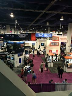 The NAB Show was amazing for our International Broadcast team
