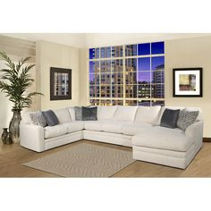 Found it at Wayfair - Phillip Sectional
