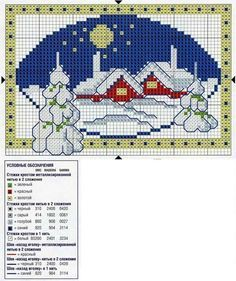 Graficos-de-natal-ponto-cruz-38.jpg (696×831)
