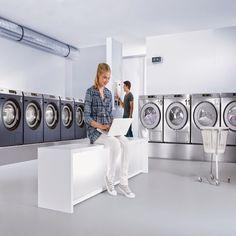 diseño de lavanderia - Buscar con Google