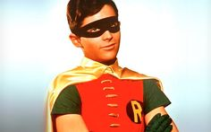 DIY Vintage Robin Costume - maskerix.com