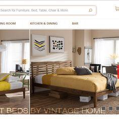 Buy Online Wooden Furniture: Best Home Furniture in Gurugram, Mumbai, India Furniture, Living Room Furniture, Home Goods, Bar Furniture, Wooden Furniture, Home, Home Furniture, Vintage House, Dining Furniture
