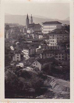 Chiesa di Santo Stefano Belluno Dolomiti Veneto Italia