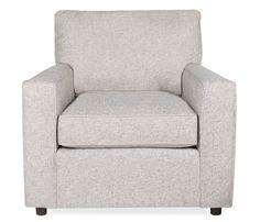 Boston Interiors: Solano Chair