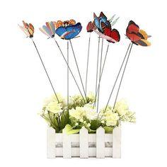 garden butterflys