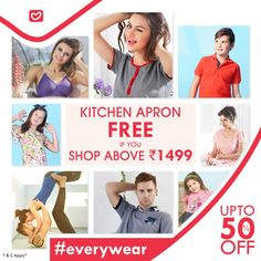 Shop Above Rs. 1499/- & Get a Kitchen Apron absolutely Free. Shop Now at www.valentineclothes.com #KITCHEN #APRON #KITCHENWEAR #RELAXWEAR #FREE #SPECIALOFFER #SUMMER #VALENTINE #CLOTHES #VALENTINECLOTHES #MADEWITHLOVE #HAPPYSHOPPING