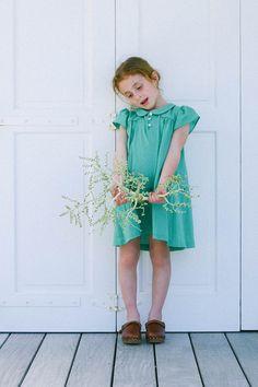 Philomena Dress Soor Ploom SS15