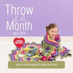 Get a tip to crochet