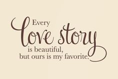 one sentence quotes about love - Google Search