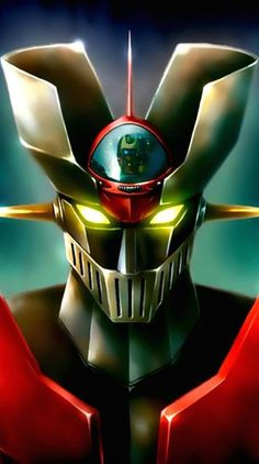 cartoons japan mazinge z Retro Cartoons, Old Cartoons, Classic Cartoons, Ufo, Robot Cartoon, Japanese Robot, Japanese Superheroes, Mecha Anime, Super Robot