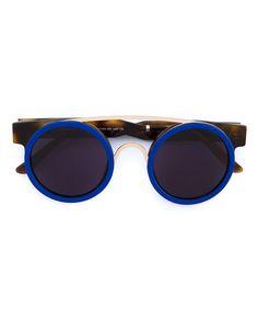 0f60a0306d4 SMOKEXMIRRORS SM140 Tortoiseshell Sunglasses