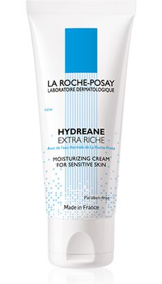 Hydreane Extra Riche packshot from Hydreane, by La Roche-Posay