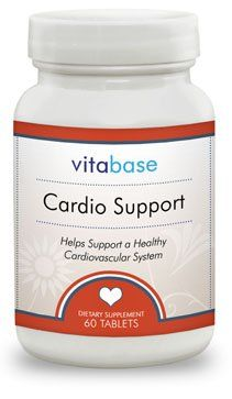 Cardio Support * Want to know more, click on the image. (This is an affiliate link) #Multivitamins