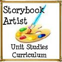 Enchanted Homeschooling Mom: Printable Storybook Artist Unit Studies Curriculum