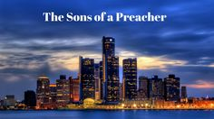 This is a real deep, emotional and powerful, tragic, overcoming story of seven brothers, sons of a preacher... their father was absent in their lives and subsequently, they all turned to the streets of Detroit. You won't want to miss it!  http://thestreetsdontloveyouback.ning.com/page/the-sons-of-a-preacher