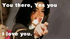 We love you MOST Michael
