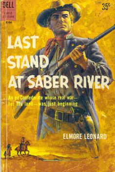 Western Paperback Novel Covers | PB Covers – Westerns: Winchesters