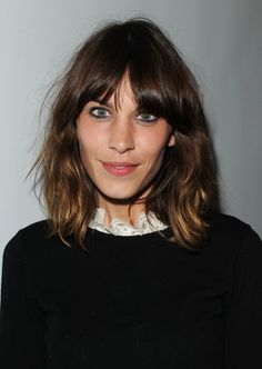 Alexa Chung's Best Beauty Looks Of All Time | The Huffington Post