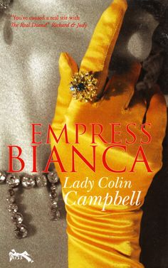 Empress Bianca [Signed]