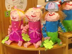Schmidt, Annie, Children, Decor, Young Children, Boys, Decoration, Kids, Decorating
