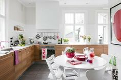 Latest kitchen designs | modern kitchen designs gallery photo