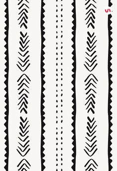 African Mudcloth Vector Patterns! The patterns are fully editable (through Adobe Illustrator) you can easily change the colors and shapes to suit all your projects!  They are all hand drawn patterns inspired by the techniques used by Malian ethnic groups to dye fabrics using mud. The Bogolanfini (as they are known) were created with intricate motifs and symbols that used to tell stories and have deeper meanings. Use them as backgrounds for fabrics, branding projects, packaging, fashion…