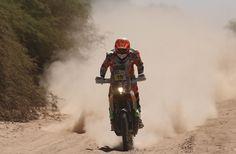 Culmina la segunda etapa del Dakar 2017 - Fotos - ABC Color